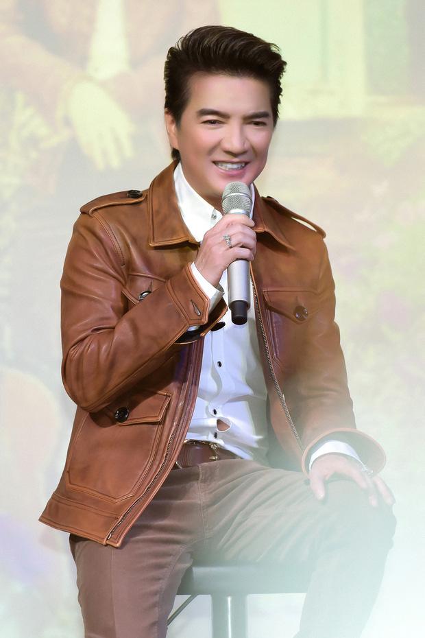 Đàm Vĩnh Hưng bị netizen phản đối chấm thi Miss World Vietnam 2021, lý do là gì?-6