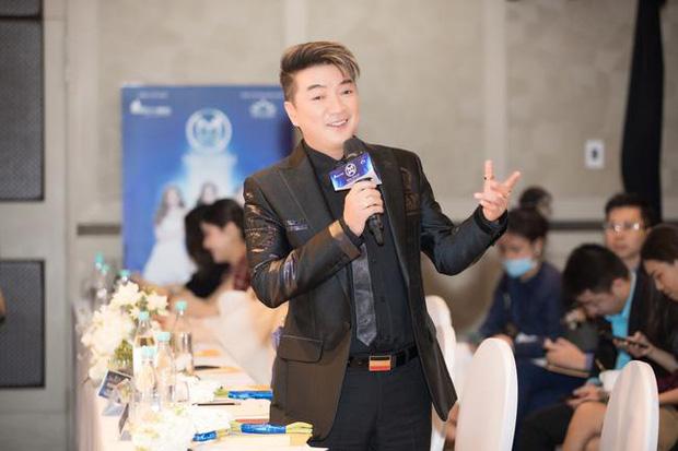 Đàm Vĩnh Hưng bị netizen phản đối chấm thi Miss World Vietnam 2021, lý do là gì?-5