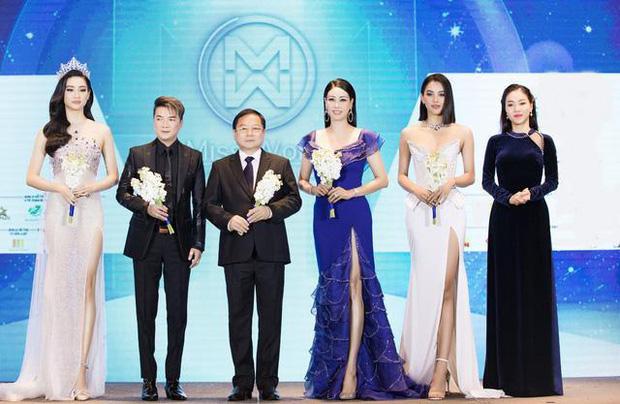 Đàm Vĩnh Hưng bị netizen phản đối chấm thi Miss World Vietnam 2021, lý do là gì?-4