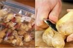 Mẹo chế biến một số loại thực phẩm nhanh chóng, đơn giản, giúp giảm thời gian nấu nướng