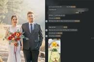 """Trước thông tin vợ Nhâm Hoàng Khang gửi đơn ly hôn, dân mạng lục lại quá khứ do cậu IT từng tiết lộ """"gia đình và vợ con nhiều lần bị khủng bố và đe doạ"""""""