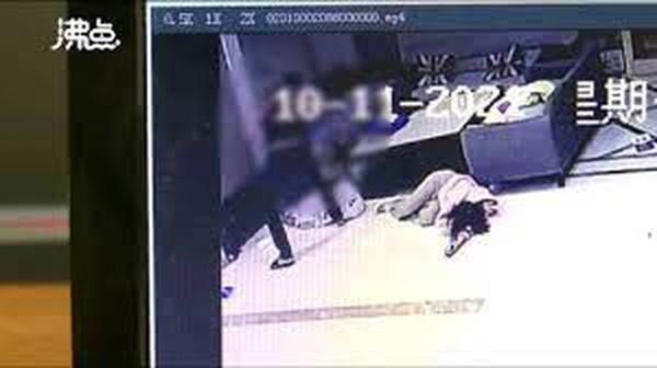 Biết bạn gái đi ngoại tình, thanh niên xăm trổ tới khách sạn đập nát Mercedes cô này đi mượn và đánh trọng thương 2 nhân viên-1