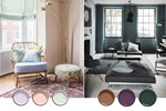 Những cách phối màu thịnh hành nhất và bí quyết sử dụng chúng trong nhà