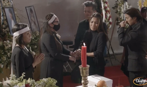 Con gái ruột và quản lí Phi Nhung chia tài sản sau tang lễ, động thái đáp trả CEO Đại Nam?-9