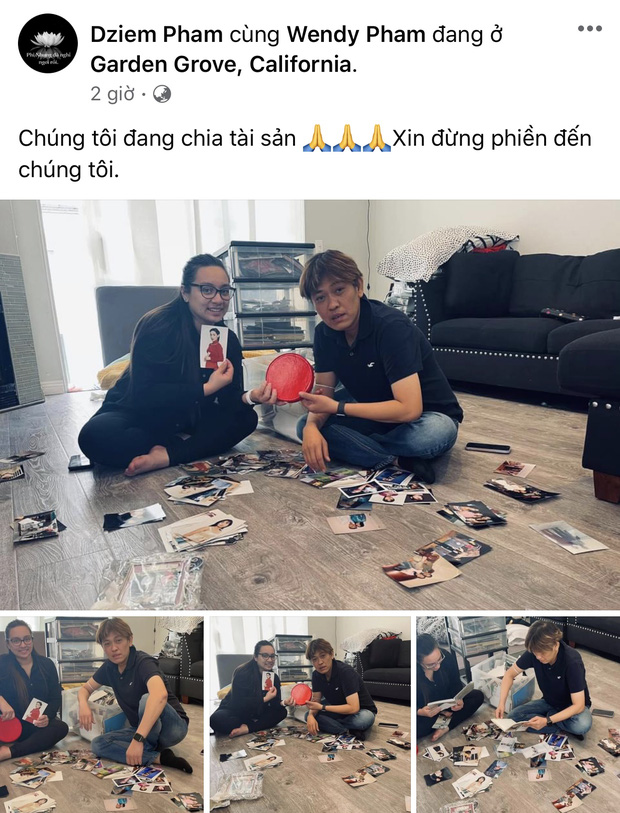 Con gái ruột và quản lí Phi Nhung chia tài sản sau tang lễ, động thái đáp trả CEO Đại Nam?-1
