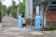 2 vợ chồng và con gái nhiễm SARS-CoV-2 sau buổi họp phụ huynh