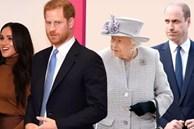 Nữ hoàng Anh cùng William công khai nhận xét gay gắt, nhà Meghan tiếp tục ngậm ngùi vì xấu hổ