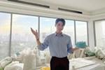 Đức Phúc khoe tậu nhà mới tiền tỷ, view sông rộng như penthouse mừng sinh nhật tuổi 25