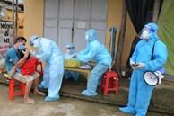 Đôi vợ chồng nhiễm Covid-19 từng đi họp phụ huynh: 16 học sinh và 2 giáo viên lây bệnh