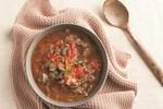 Thịt bò nấu với nguyên liệu dễ kiếm này cực tốn cơm, chỉ mất 10 phút là hoàn thành!