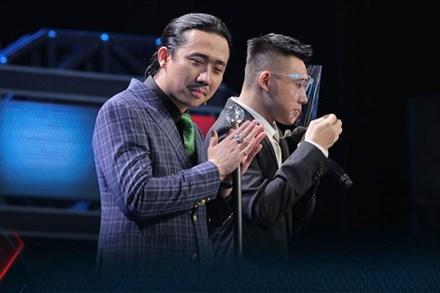 Khán giả phản ứng với Rap Việt
