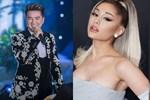 Netizen 'đào' bức ảnh gây tranh cãi của Đàm Vĩnh Hưng: Khẳng định Ariana Grande huỷ show vì bolero, có cả từ ngữ tục tĩu