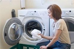 Hóa ra máy giặt có nhiều chức năng hơn bạn nghĩ, tất cả nằm ở loạt nút bấm này