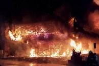 Cạm bẫy tử thần của 'chung cư ma' Đài Loan: Một ngọn lửa, 46 người đi mãi