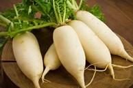 Bộ phận 'bổ tựa nhân sâm' của củ cải, tận dụng có thể kéo dài thanh xuân và trị bệnh rất tốt nhưng nhiều người vẫn vô tư ném bỏ