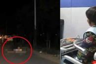 Người phụ nữ lái xe gây tai nạn chết người rồi bỏ chạy, khi cảnh sát bắt giữ, danh tính nạn nhân khiến cô ta khóc thét tại chỗ