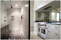 6 kiểu thiết kế nhà cửa nhìn qua thì đẹp mắt, ở rồi mới thấy phát cáu vì khoản lau chùi