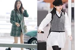 Sắm ngay 4 hot items mùa se lạnh lên đồ đẹp như sao Hàn