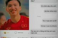Phản cảm đỉnh điểm: Fan cuồng Quang Hải làm clip đồn Đoàn Văn Hậu qua đời, nghe lý do còn phẫn nộ hơn