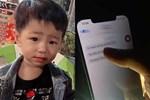 Thực hư thông tin đã tìm thấy bé trai 2 tuổi mất tích bí ẩn ở Bình Dương: Người thân lên tiếng