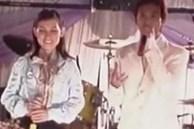 Clip hiếm: Phi Nhung dự đám cưới Mạnh Quỳnh, chia sẻ 'Người khác là cô dâu chứ không phải em'