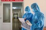 Nam Định phát hiện một thôn có 21 người dương tính với SARS-CoV-2