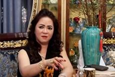 Luật sư phía Võ Hoàng Yên đề nghị Công an TP.HCM xử lý vụ bà Nguyễn Phương Hằng vu khống