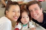 Xa bố từ khi lọt lòng đến 6 tháng tuổi nhưng con trai Hoàng Oanh vẫn nhận ra ba ngay lần gặp đầu tiên vì lý do bất ngờ