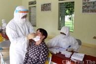 Phú Thọ tiếp tục phát hiện 33 ca mắc COVID-19, nâng tổng số lên 125 ca chỉ trong 5 ngày