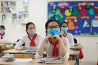 Đề xuất Hà Nội cho học sinh đầu cấp, cuối cấp học trực tiếp