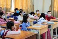 NÓNG: Hà Nội đề xuất cho học sinh đi học trở lại từ tuần sau