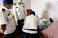 Cảnh sát gõ cửa sáng sớm nói rằng có cô gái trẻ tự tử, phụ huynh cho là vớ vẩn, mở cửa phòng con gái mới sốc nặng