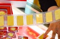 Giá vàng hôm nay 20/10: USD giảm nhanh, vàng tăng mạnh
