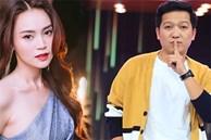 Bị nghi cho đàn anh Trường Giang 'ra rìa' trong Running Man Việt, Lan Ngọc lên tiếng!