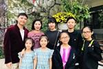 Gặp mẹ Hà Nội vừa sinh con gái thứ 7: Vỡ kế hoạch liên tục nhưng đã chửa là đẻ, chẳng mấy bận nhờ biết quản lý thời gian và bí chiêu 'đòn bẩy'