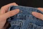 Đừng vứt bỏ áo ngực cũ, những chiếc cúc nhỏ phía sau sẽ giải quyết nỗi lo của nhiều người, cả nam và nữ đều có thể sử dụng