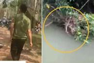 Những điểm 'đáng ngờ' vụ bé trai mất tích ở Bình Dương: Đội tìm kiếm từng 20 lần rà soát đoạn suối sau nhà nhưng không thấy