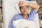 Ca sĩ Minh Quân chia sẻ đã cắt bỏ 80% dạ dày, tình trạng sức khoẻ ra sao sau 7 ngày nhập viện?