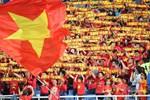 Hà Nội cho bán vé, 12 nghìn CĐV được vào sân Mỹ Đình