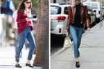 Đôi giày bệt này sành điệu, xịn mịn đến đâu mà sao Hollywood nào cũng diện?