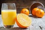 Trong vòng 60 phút sau khi uống nước cam, bạn không được ăn 3 loại thực phẩm đại kỵ này kẻo 'tàn phá' nhiều cơ quan của cơ thể