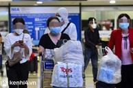 Hà Nội: Hơn 3.000 người về từ các tỉnh phía Nam, phát hiện 32 ca dương tính SARS-CoV-2