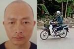 Con trai 8 tuổi chứng kiến cha gây thảm án ở Bắc Giang
