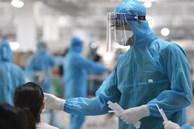 Hà Nội: Ghi nhận 2 F0 ngoài cộng đồng, phường Giáp Bát phong tỏa tạm thời và lấy mẫu xét nghiệm 1 ngõ, phát thông báo khẩn