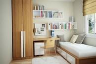 Làm thế nào để sắp đặt nội thất nếu bạn chỉ có một phòng ngủ nhỏ?