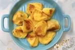 Tuyệt chiêu làm bánh trứng sữa nướng béo ngậy thơm ngon