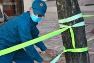 Hà Nội: Phong tỏa tạm thời con phố liên quan nhân viên cắt tóc dương tính SARS-CoV-2
