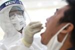 Ngày 23/10 cả nước có thêm 3.373 ca nhiễm mới tại 47 tỉnh, thành phố