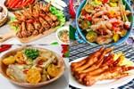 Tổng hợp 9 món ngon, hấp dẫn từ chân gà, ăn vặt hay nhậu đều ngon tuyệt hảo