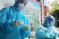 Phú Thọ phát hiện thêm 50 ca dương tính với SARS-CoV-2